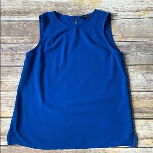 The Limited Tops - Crepe Sleeveless Blouse